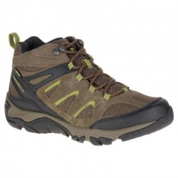 MERRELL OUTMOST MID VENT GTX M
