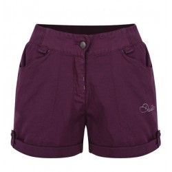 DARE2BE ARIOSO SHORT LUNAR PURPLE