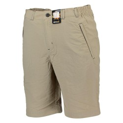 REGATTA LEESVILLE SHORT-Color beige