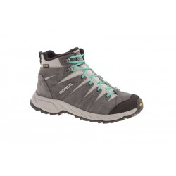BOREAL TEMPEST MID GREY MUJER