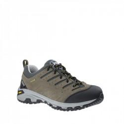 Zapatillas de trekking BESTARD SENDERO-Marrón