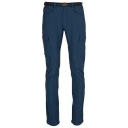 Pantalón de senderismo TERNUA FLYSLAR-Azul