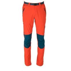 Pantalón de montaña TERNUA GUND-Naranja