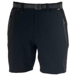 Pantalón corto TERNUA FRIS para hombre-Negro