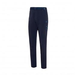 Pantalón de montaña IZAS BALTIC CO para hombre-Azul marino