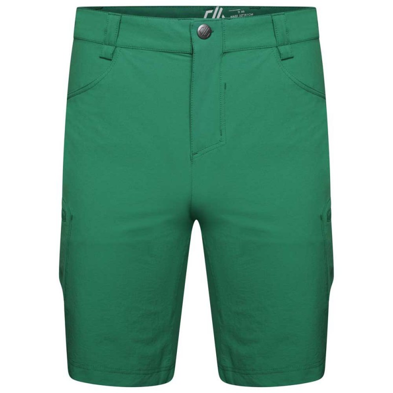 Pantalón corto DARE2BE TUNED IN II-Verde