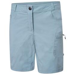 Pantalón corto DARE2BE MELODIC II para mujer-Azul
