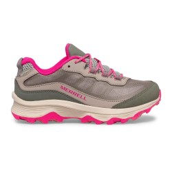 MERRELL MOAB SPEED LOW para mujer